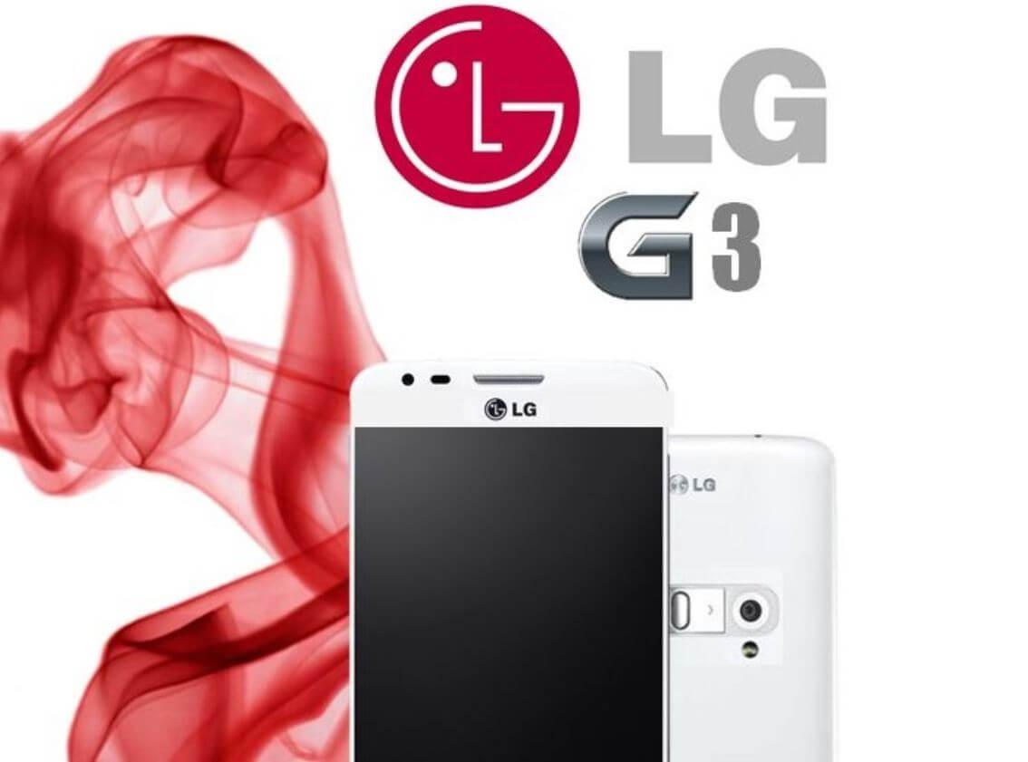 LGLG-G3