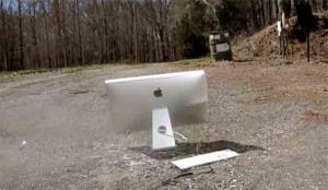 iMac-versusAnti-Tank-Bullet