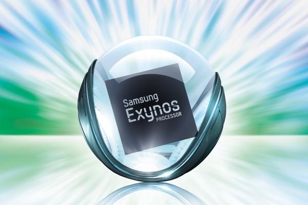 exynos top