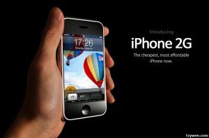 iphone 2.1g