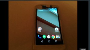 Moto Leaked Device bigger than a Nexus 5  x 1 or Droid    YouTube