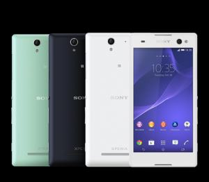 Sony-Xperia-C3-goes-official