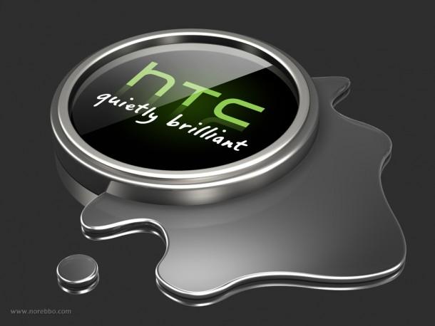 HTC Leak