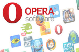opera app