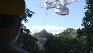 Observatório espacial Arecibo