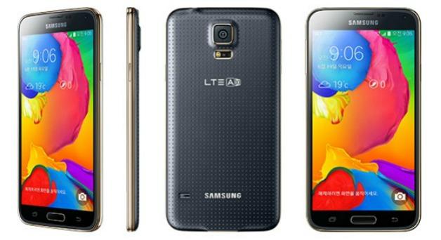 S5 LTE