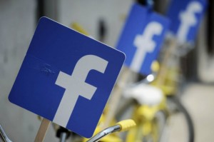 Facebook-Bicycles