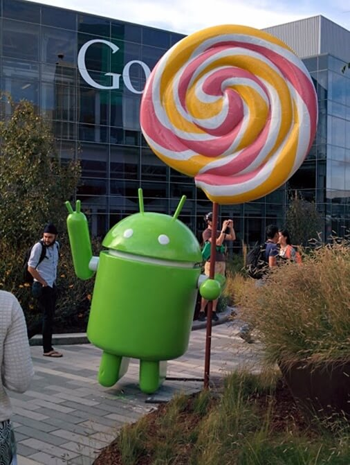 Google-Android-50-Lollipop-statue-03.jpg