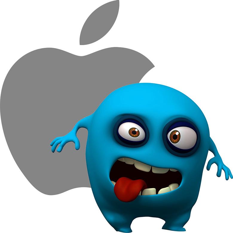 Apple-Malware