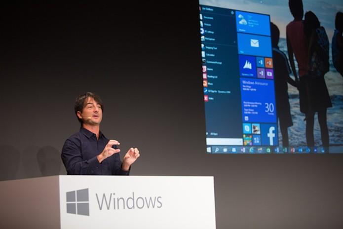 Windows-Apresentação