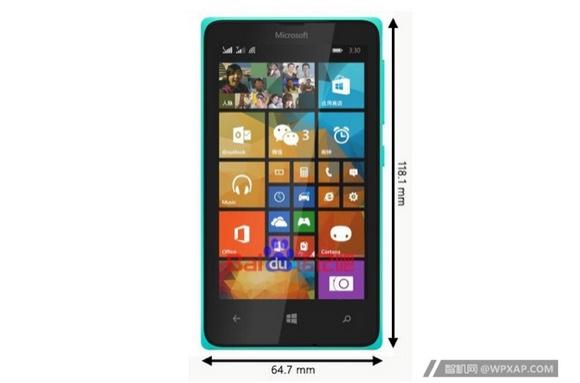 Lumia 436