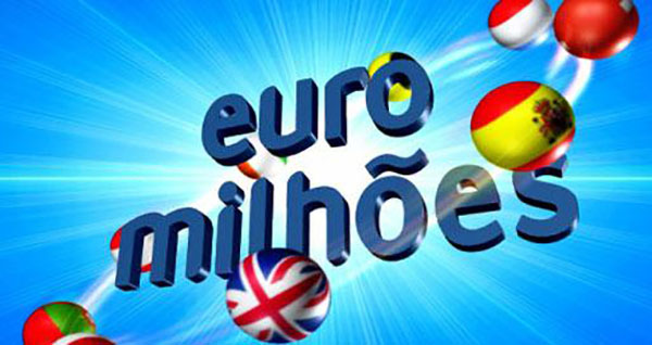 Euromilhoes Online