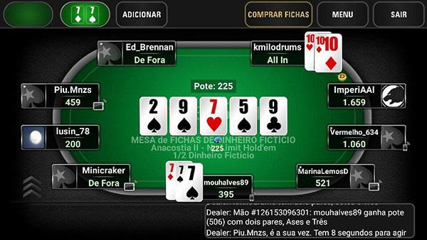 poker app 2 copy