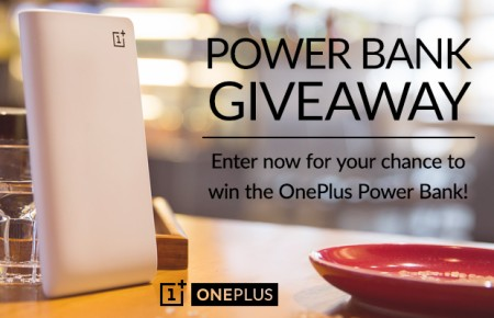 Power Bank OnePlus