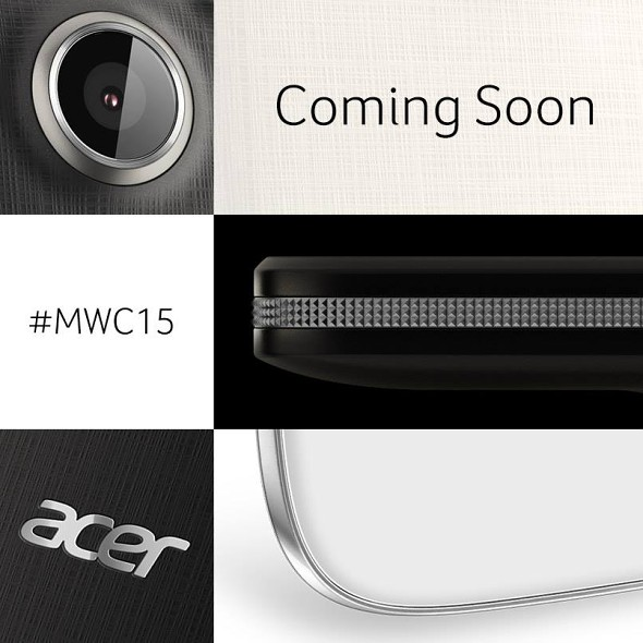 Acer MWC