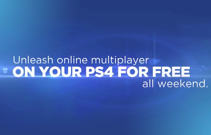 PlayStation-4-Multiplayer-Opens-This-Weekend