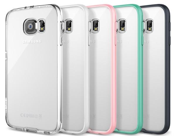 Samsung Galaxy S6 1