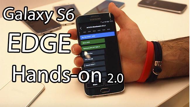Galaxy S6 Edge 2.0