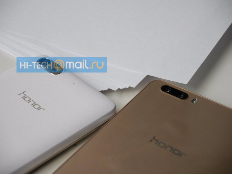 Huawei Honor 1