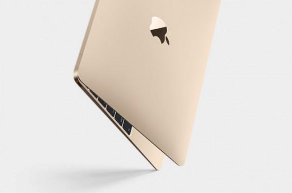 Macbook Air de 12 poleg.5