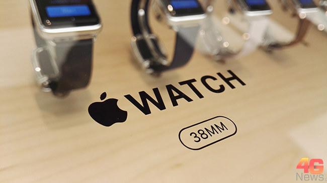 Apple Watch 10