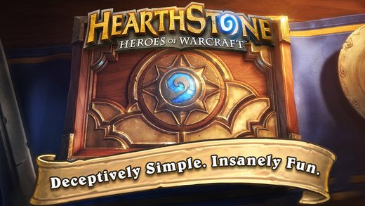 Blizzard Hearthstone-0