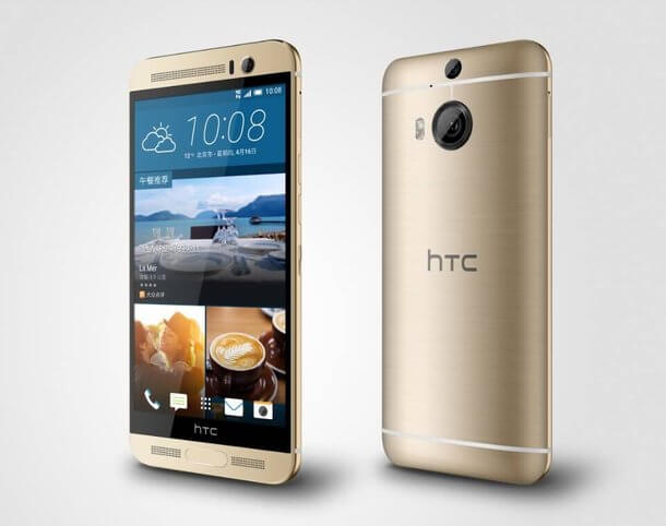 HTC-One-M9-Plus-official-images 4