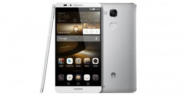 Huawei Ascend Mate 7-2