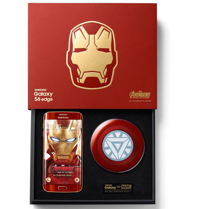 Galaxy-S6-edge-Iron-Man-edition-2