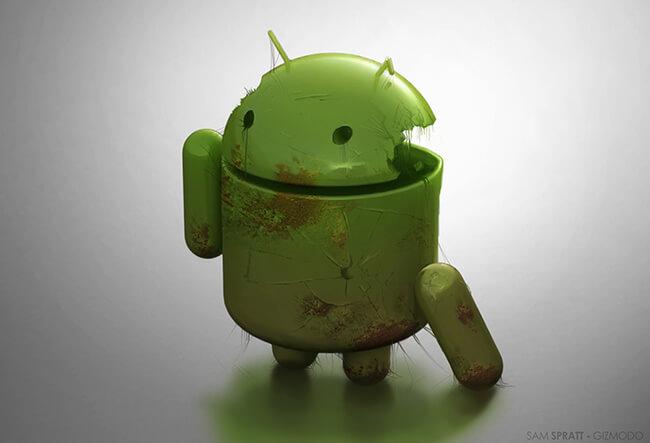 Será que a Google está prestes a abandonar o sistema Android?