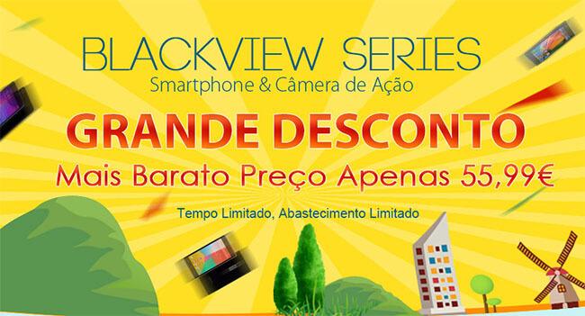 blackview promo 2