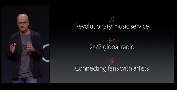Apple music 3