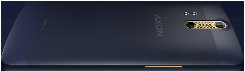 Axon phone.5
