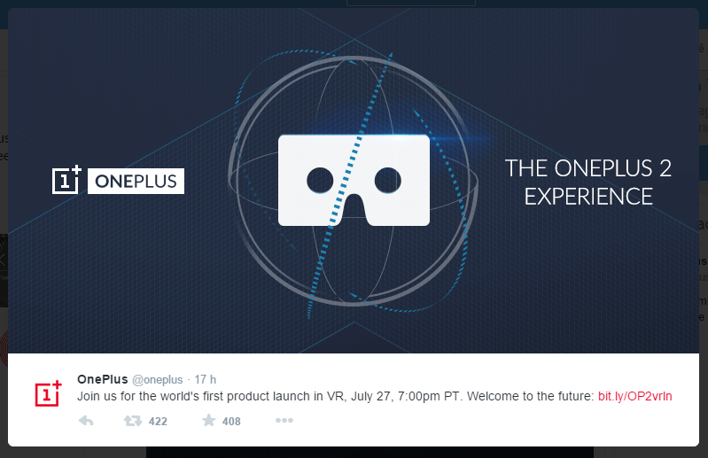 oneplus-2-the-worlds-first-product-launch-in-vr