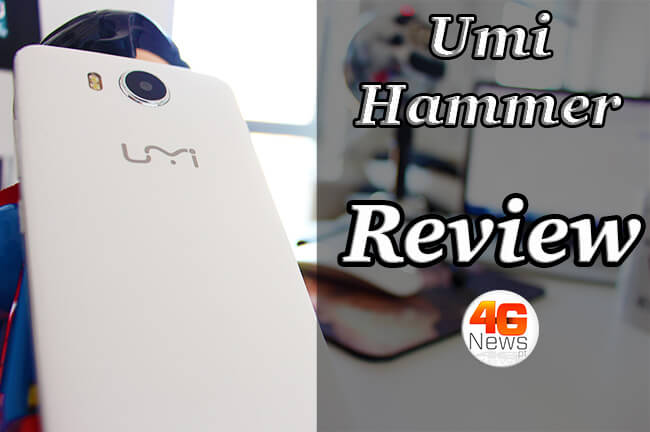 Umi Hammer Review!±