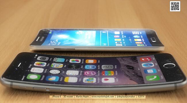 concept iPhone