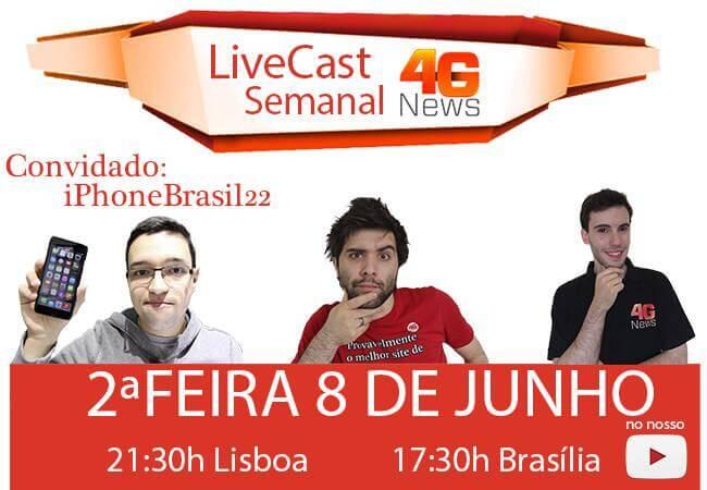 livecast 55