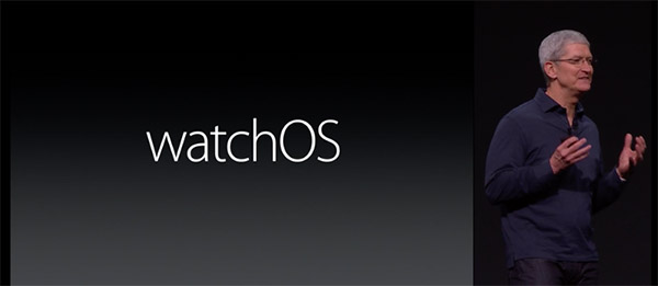 watch OS