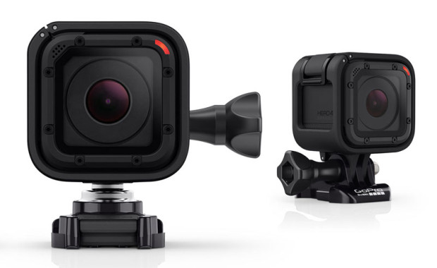 GoPro HERO4 Session modelo