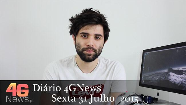Diario 31Julho