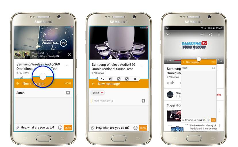 Galaxy S6 2