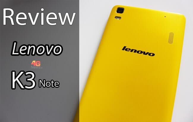 Lenovo review