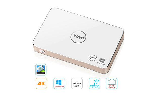 Voyo TV Box