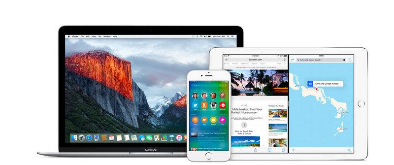 Apple disponibiliza a 2ª versão beta do iOS 9 para o público