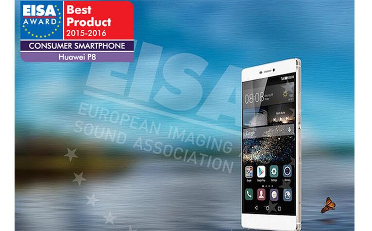 Eisa Huawei P8