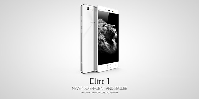 LEAGOO Elite 1.3