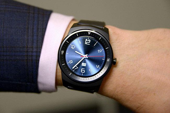 Smartwatch: LG prepara-se para lançar 5 novos relógios inteligentes