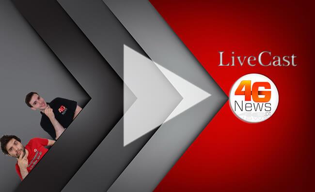 LiveCast 4GN