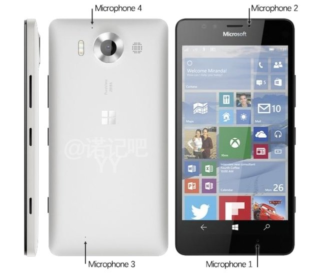 Microsoft-Lumia-Talkman-940--950-in-white-and-black