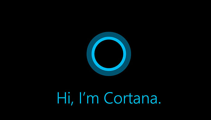 Cortana Microsoft Amazon Alexa Google